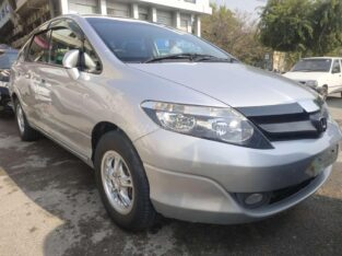 Get Honda Airwave 1.5 CC Automatic On Easy Monthly Installments