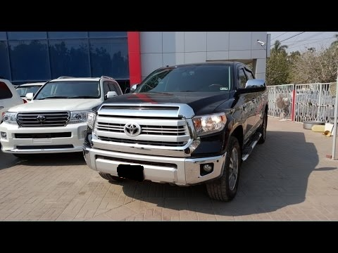 Toyota Thundra 5700 Automatic Khareeden Sirf 20% Down Payment Pai