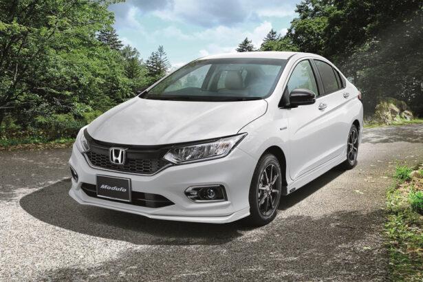 Honda grace hybrid 2015 on easy instalment