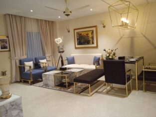 Indigo Boutique Luxury Apartments Dha Lahore