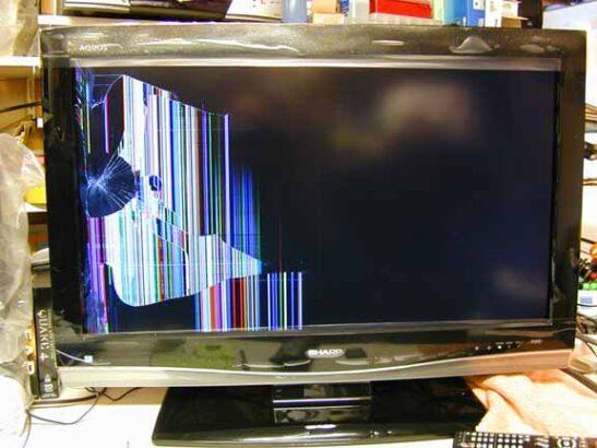 led lcd tv repair near me in Karachi
