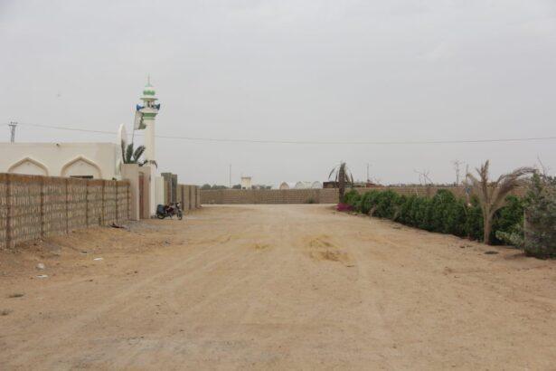 Farm Houses Plots Land on installments near Super Highway Hills