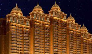 Saltanat Hotel & Serviced Apartment BTK.on easy monthly installment