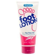 MAKEUP CITY SHOP (Foot Lotion)