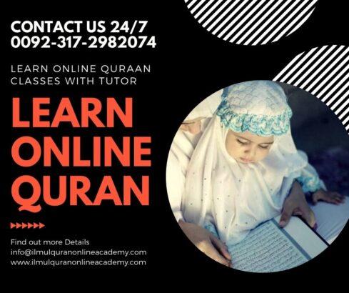 ilmul quran online academy – learn quran
