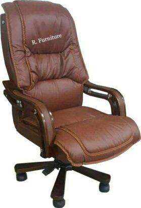 Executive Office Chair C-662
