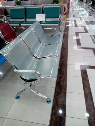 Imported 3 seater bench