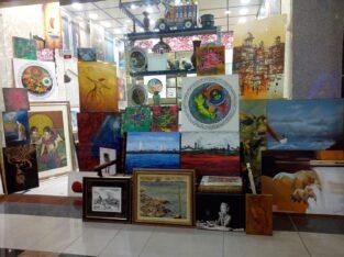 Business For Sale.Art, Antiques & Unique Books