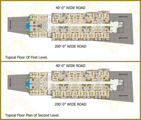 Aero-Iconic-Tower.3-4-5-6-Rooms-Apartments-Prime-Location-layout-plan