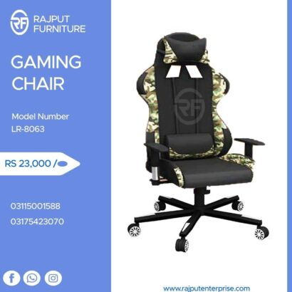 Imported gaming chair