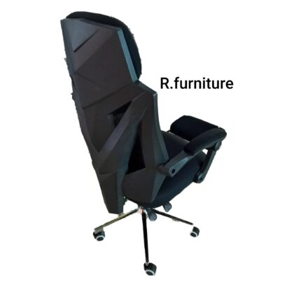 IMPORTED FOOTREST CHAIR R-817