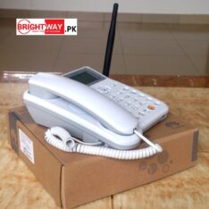 Sim Supported Telephone Set
