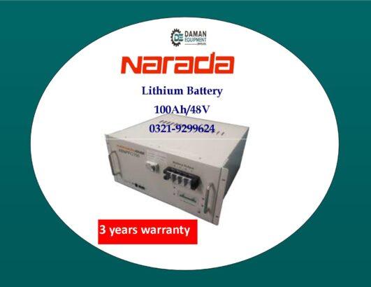 Narada Lithium Battery