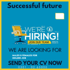Great news we are offering ads posting online job make you to earn