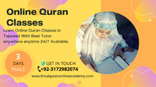 ILMUL QURAN ONLINE ACADEMY PROVIDE – Best Tutor Service