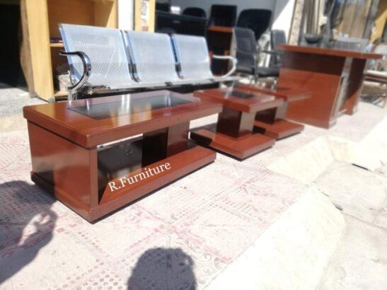 Center table set