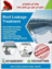 Roof Waterproofing Roof Heat Bathroom Water Tank Leakage Control Services