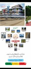 Residential & Commercial Plots in rawalpindi thalian interchange