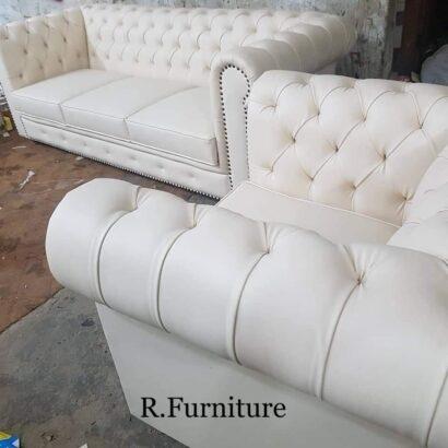 Executive sofa set C-45