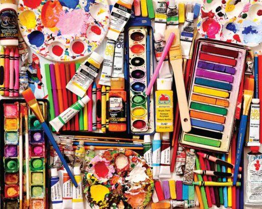 Online Art Store | Best Stationery Store