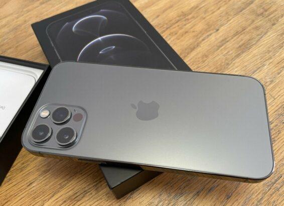 Apple iPhone 12 Pro, iPhone 12 Pro Max, iPhone 12, iPhone 12 Mini