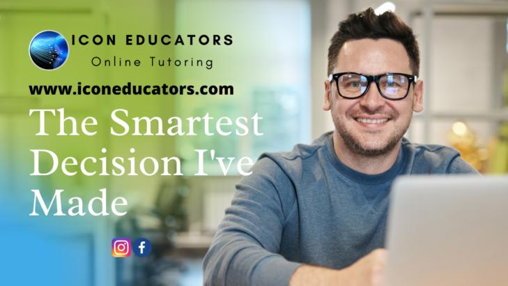 Online tutoring lessons