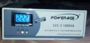 UPS & AVR sinewave ups