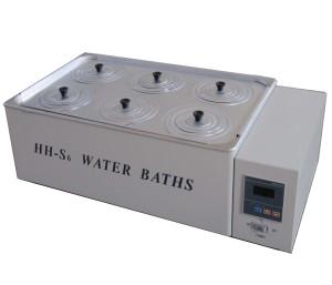 Water Bath Thermostatic Water Bath Laboratory Water Bath