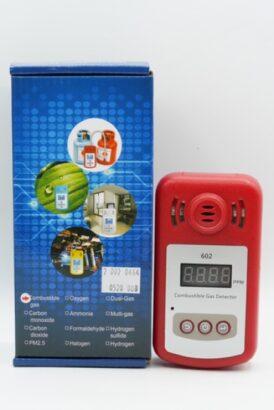 Combustible Digital LEL Gas Detector