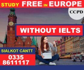 Study free in europe free study in European universities, free education