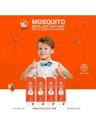 Mosquito Repellent Watch- Star Online in Pakistan