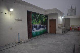 The Luxury Girls Hostel In Lahore