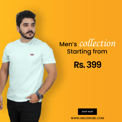 Eid Collection Shirts For Men