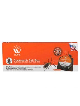 Cockroach Bait Box | WBM Home Online in Pakistan