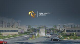 Lahore Park View City