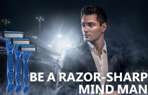 Razor Sweden Blade Online in Pakistan