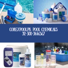 Swimming Pool Services In Pakistan | Pool Products Supplies