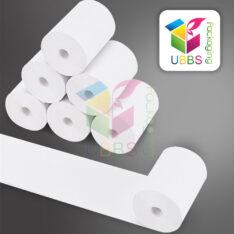 Thermal Paper, Labels, Barcode Rolls, Ribbon, Wax, Films Rolls
