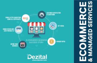 Dezital – Best Ecommerce Development Agency in Lahore | Ecommerce Services