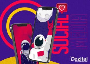 Dezital | Let Brief Know the Social Media Marketing Agency in Pakistan