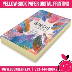 High Quality Digital Book Printing | PDF Book Printing | English Urdu