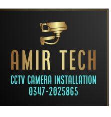 CCTV CAMERAS Installation and Services