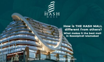 Home All you need under one roof | Mall in Islamabad | Malls in Bahria
