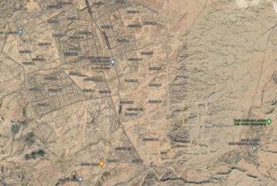 200Sq Yards Plot in Sector 9C DHA City Karachi